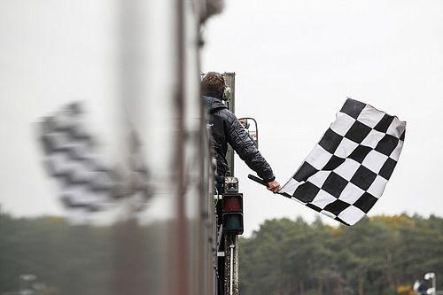 شرح معاني جميع الأعلام في الفورمولا واحد