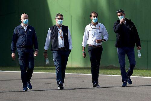 Comisarios en la F1: ¿Quiénes son, qué hacen y cómo los eligen?