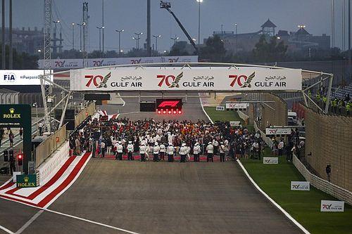 Formula 1: ecco gli orari di partenza dei Gran Premi 2021