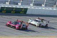 Montoya es tercero en Daytona a cuatro horas del final
