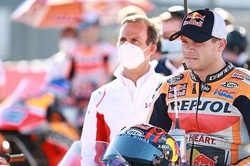 Bradl: Kembali ke MotoGP Jadi Tantangan Besar Marquez