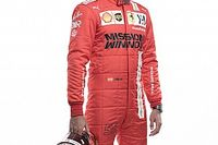Así son los monos de pilotos y equipos de la F1 2021