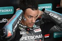 Morbidelli Senang dengan Cara Kerja Rossi di Paddock