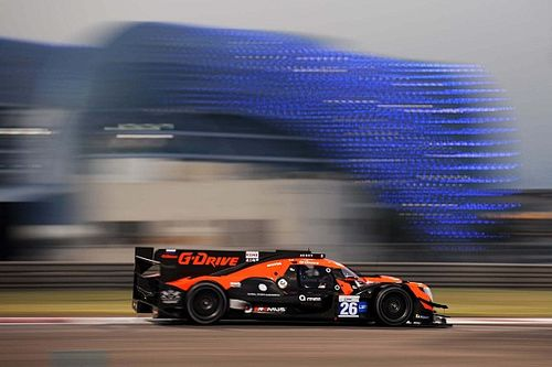 Le Mans invites awarded as G-Drive wins Asian Le Mans title