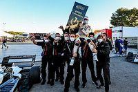 La Renault Eurocup 2020 ya tiene campeón; Vidales, top 6
