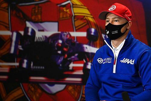 Пять последних мест и два оскорбления. Как Мазепин провел Гран При Португалии