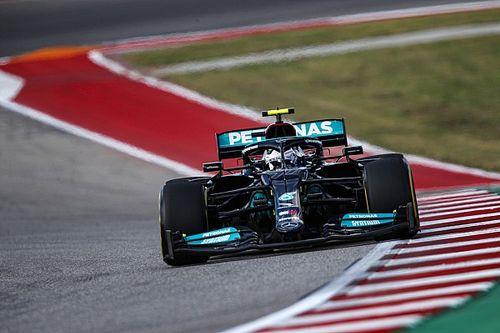 What's behind Mercedes' F1 straightline performance gains?