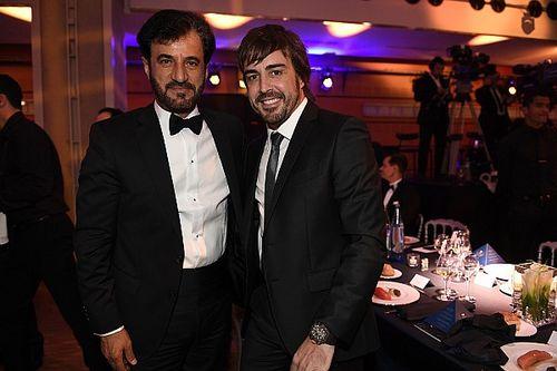 Il candidato alla presidenza FIA ben Sulayem sui suoi piani per il motorsport