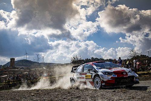 "Ogier declares difficult Rally Spain a ""positive step"" for WRC title bid"