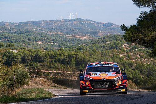 WRC: Neuville nyerte a spanyolországi ralit, Ogier közel az újabb bajnoki címhez
