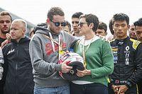 motorsport.com編集長日記:「祝福されるべき人生」