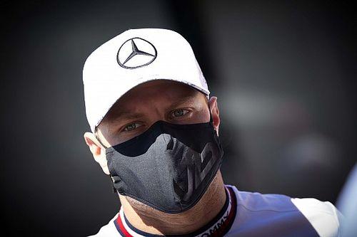 «Время Боттаса истекло». В Германии хотят сменить пилота Mercedes