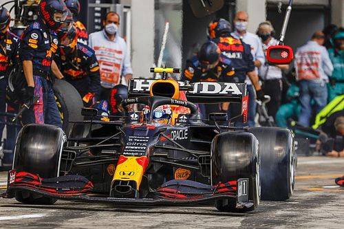 How the pitstop rules change has left F1 teams scrambling