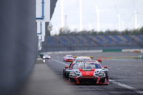 Audi et BMW ont-ils caché leur jeu dans les essais du DTM ?