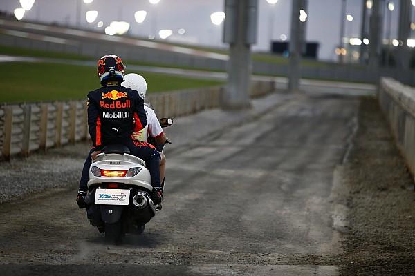 Forma-1 Ricciardo a nézőkre gondolt az egyhangú Abu Dhabi Nagydíjon