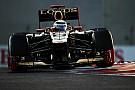 Формула 1 Как это было: победа Райкконена на Гран При Абу-Даби'12, ставшая мемом