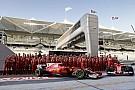 Formule 1 GP d'Abu Dhabi - Les 25 meilleures photos de jeudi