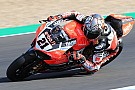 World Superbike Superstock champion Rinaldi steps up to World Superbike