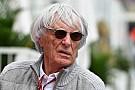Formula 1 Ecclestone: Jean Todt yol güvenliği için F1'i göz ardı ediyor