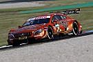 DTM Auer beffa per 7 millesimi Eng e agguanta la pole position per Gara 1
