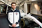 F1 Williams incorpora a Rowland como