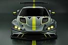 GT Aston Martin set to launch new-gen GT3 car