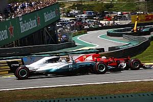 Vettel: az a célunk, hogy újra domináljon a Ferrari