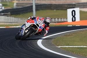 MotoGP News Dovizioso: Werde