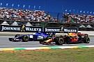 Formel 1 2017 in Brasilien: Rennergebnis