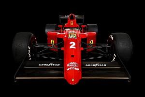 フェラーリの歴史的F1マシン:641はF1史上最も美しいクルマなのか!?