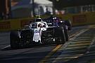 Formel 1 Startaufstellung: GP Australien der Formel 1 2018 in Melbourne