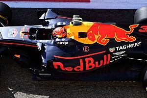 Формула 1 Коментар Перші ознаки альянсу Red Bull – Honda у 2019 році?
