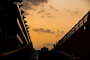 F1 Top List Galería: las mejores fotos del test de Pirelli F1 en Abu Dhabi