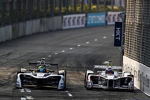 Формула E Важливі новини Porsche та Audi узгодять правила внутрішньої боротьби у Формулі Е
