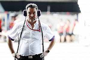 Формула E Новость Глава команды Virgin в Формуле E ушел с поста