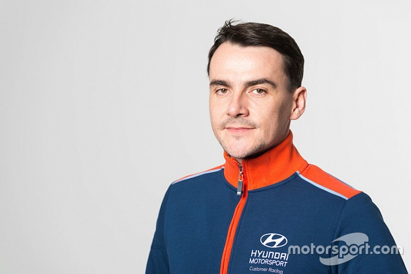 Michelisz úgy érzi, nagyon jó partnere van a Hyundai i30 N TCR révén