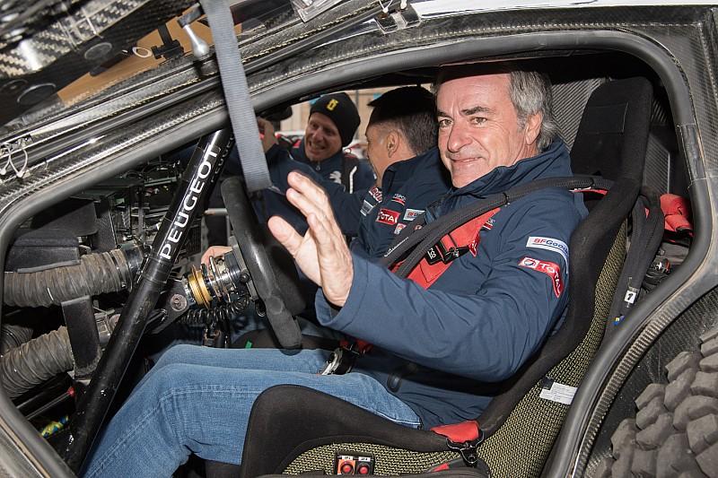 Sainz vuole correre anche la Dakar 2019: sta trattando con Toyota e MINI X-Raid