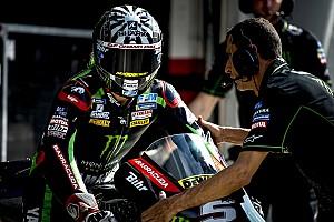 MotoGP News Johann Zarco zuversichtlich: