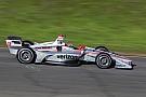 Auch mit neuer IndyCar-Aerodynamik: Will Power will mehr Power