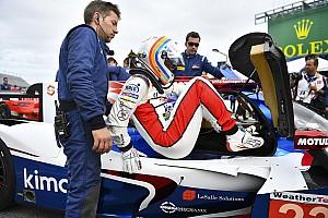 WEC Interjú Alonso az F1-WEC dupla szezonról: