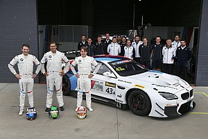 Endurance Practice report Bathurst 12 Hour: Schnitzer BMW tops first open practice