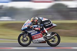Moto3 Yarış raporu Moto3 Arjantin: Bezzecchi ilk zaferini rahat kazandı