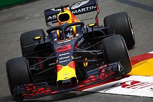 Formule 1 Réactions Red Bull armé pour conserver l'avantage en qualifs