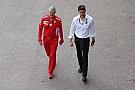 A Mercedest zavarja, hogy az FIA őket idézte a Ferrari-ügyben