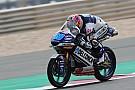 Moto3 Moto3 in Katar: Jorge Martin an der Spitze, Philipp Öttl Zehnter