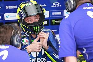 MotoGP Важливі новини Россі: У мене гарний темп, але мене турбують шини