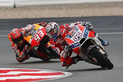 MotoGP Dovizioso e Ducati: comunque vada, sarà un successo