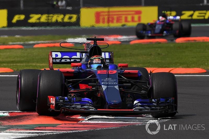 Toro Rosso, 2018 için Hartley ve Gasly'i açıklamaya hazırlanıyor