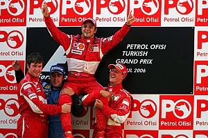 Fórmula 1 Últimas notícias Massa elege top-5 de pilotos com quem competiu na F1