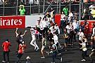 Los números del quinto tetracampeón del mundo de F1